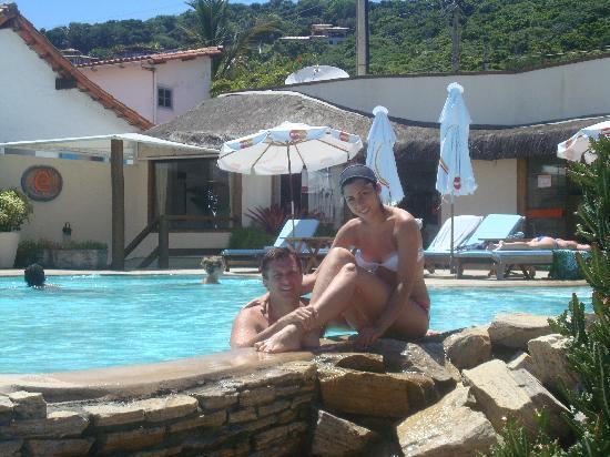 Hotel La Foret: club