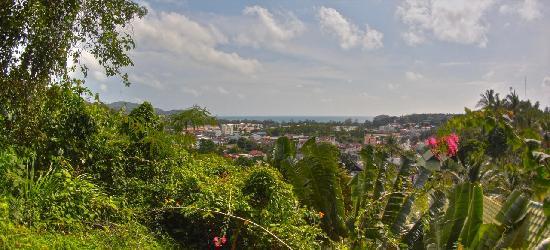 Boomerang Village Resort - Views