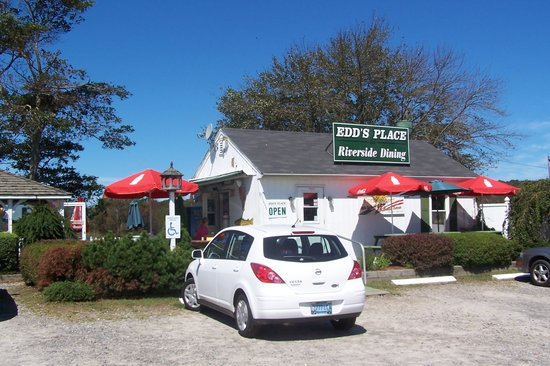 Edd S Place Westbrook Restaurant Reviews Phone Number Photos Tripadvisor