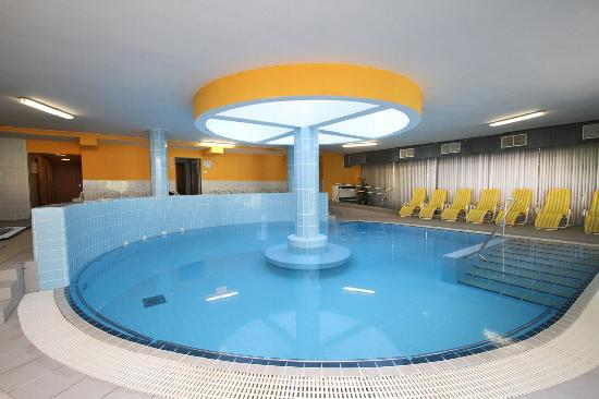 Sungarden Wellness & Conference Hotel: Thermal bath