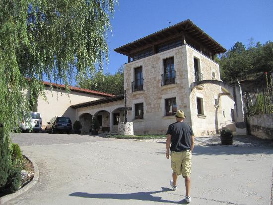 Vintage Spain: Val Sotillio Winery