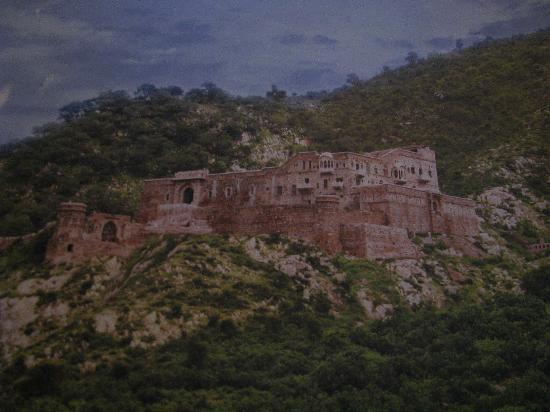 dadhikar fort