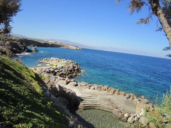 Iberostar Creta Panorama & Mare: 2 ème plage