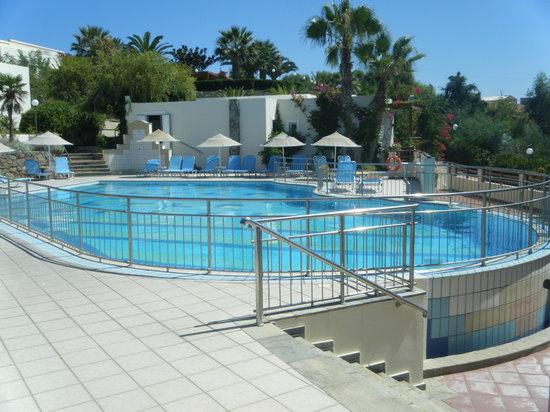 Iberostar Creta Panorama & Mare: 2 ème piscine