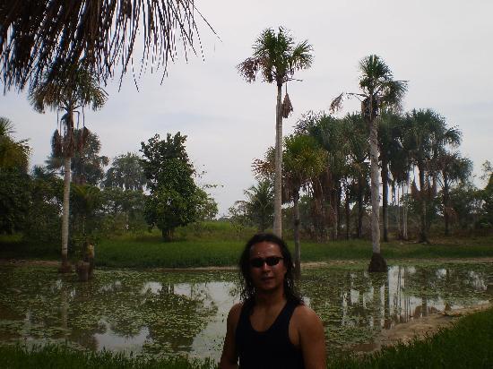 Mahatu Guest House & Hostel: HErmosura y paz