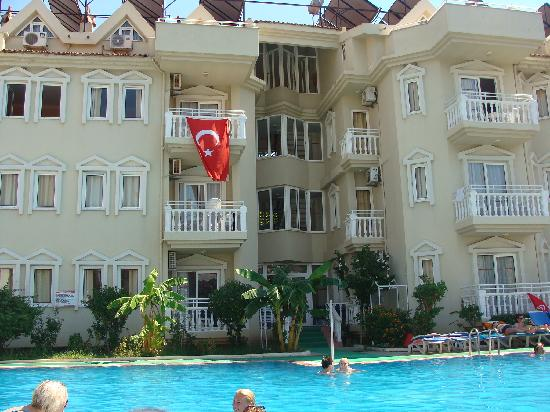 Sun Dream Apartments