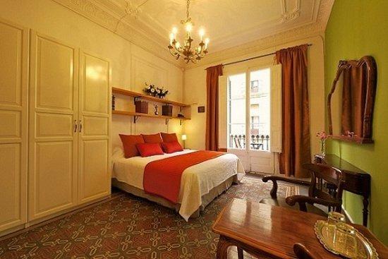 波恩巴爾康酒店照片
