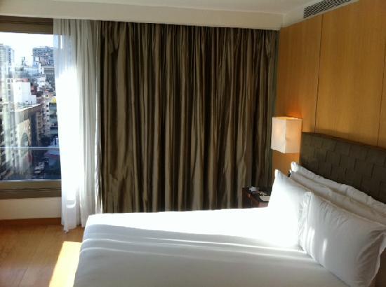 Palacio Duhau - Park Hyatt Buenos Aires: Bedroom