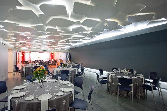 Restaurant El Jardin: Salones para eventos y celebraciones