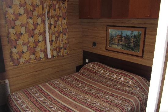 Disney's Davy Crockett Ranch: camera da letto
