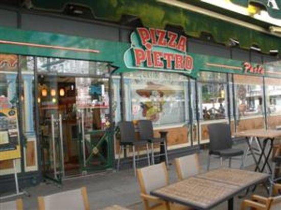 Les Restaurant Place Liberte Brest