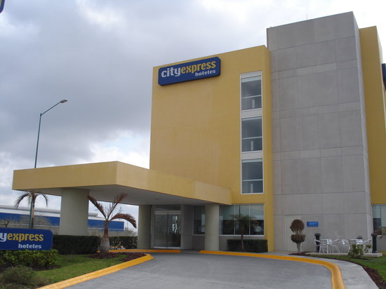 City Express Reynosa