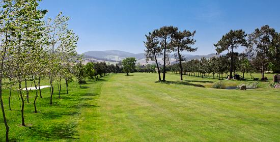 Casa Cachon: Castropol Golf