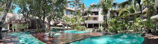 La Tortuga Hotel Spa