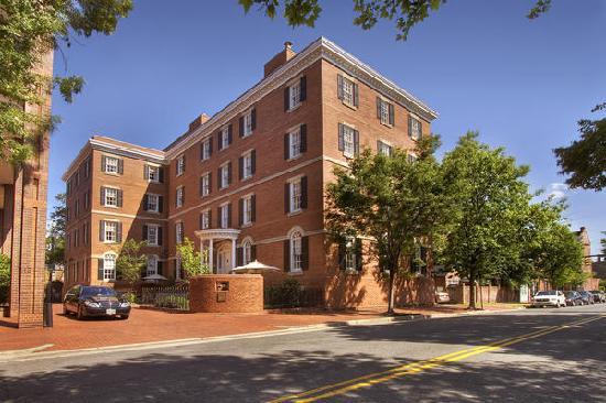 Morrison House, a Kimpton Hotel: Morrison House