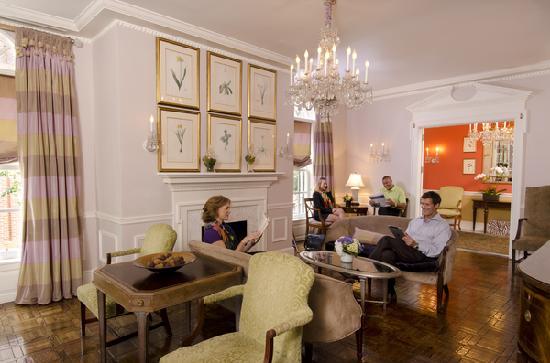 모리슨 하우스 - 킴턴 호텔 사진