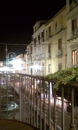 Hotel Sorrento City: Beautiful View