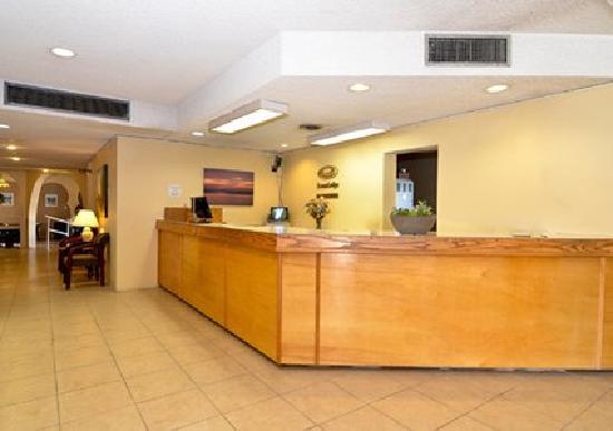 Econo Lodge San Angelo: Pic 2
