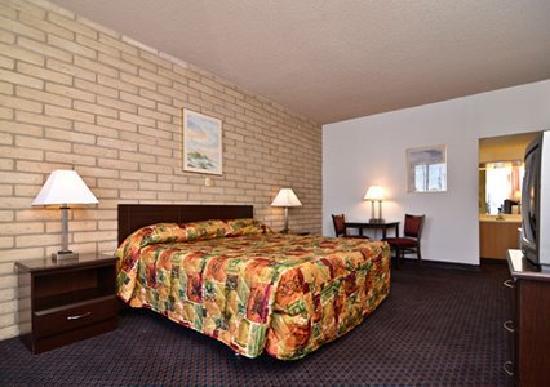 Econo Lodge San Angelo: Pic 3