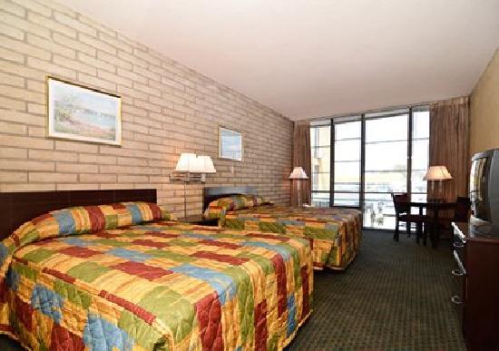 Econo Lodge San Angelo: Pic 4
