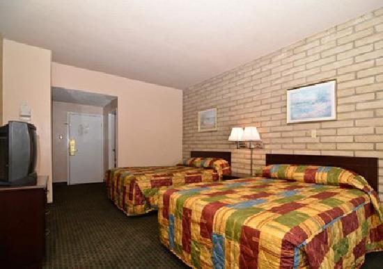 Econo Lodge San Angelo: Pic 5