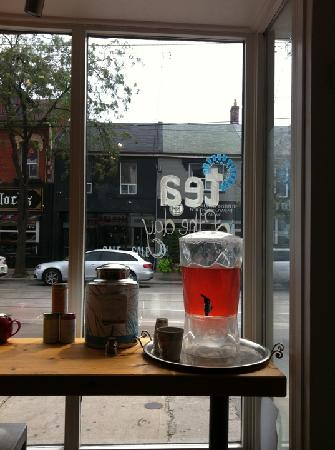 Chowbella Taste & Travel: tea anyone?