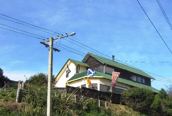 Photo of Harbour Lights Homestay Bed And Breakfast Dunedin