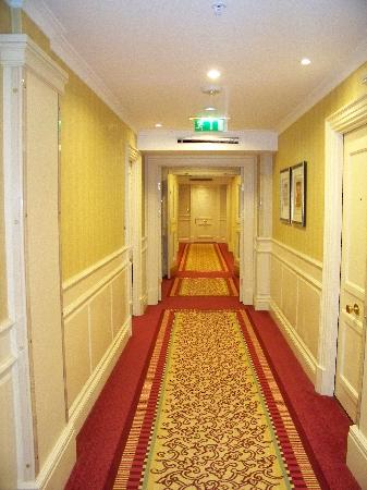 Grosvenor House, A JW Marriott Hotel: Hallway