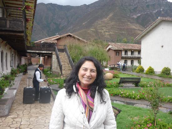 Sonesta Posadas del Inca Yucay: At Sonesta Yucay