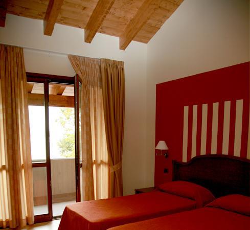 Albergo Ristorante Mariuccia: Le nuove camere offrono tutti i comfort della sua categoria