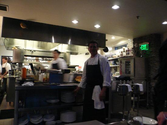 Elements Restaurant Princeton Menu
