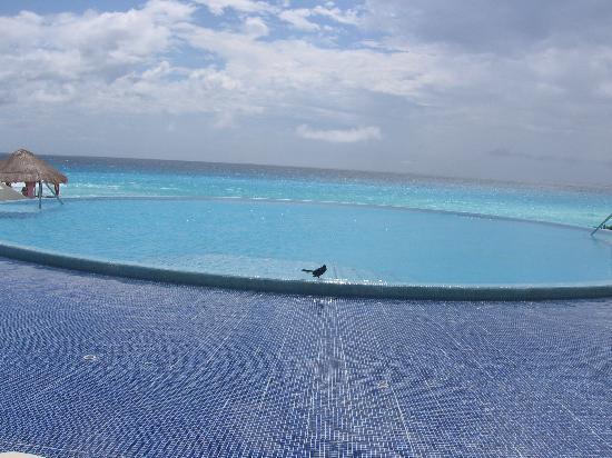 Live Aqua Beach Resort Cancun: picture of the many pools