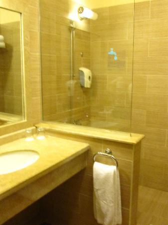 Jaz Dar El Madina: Das Badezimmer