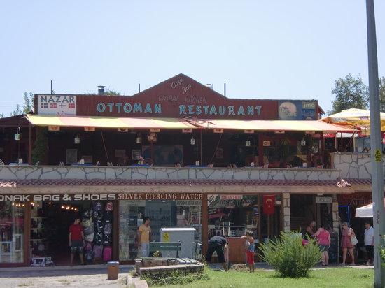 Ottoman Restaurant: best dinner in side