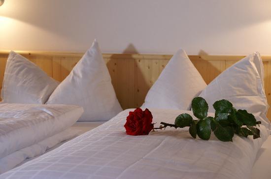 Hotel Gran Prè: camera standard