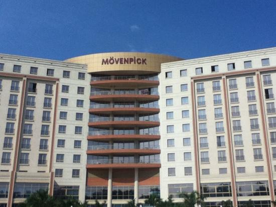 Movenpick Ambador Hotel Accra