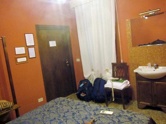 Pensione Guerrato: Room #9