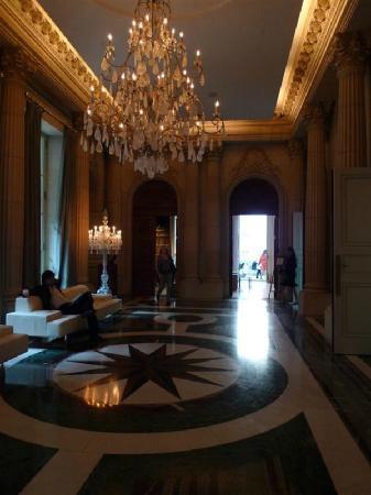 Palacio Duhau - Park Hyatt Buenos Aires: Lobby?