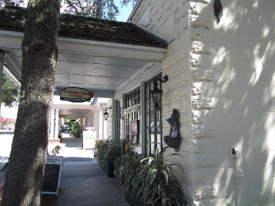 Mount Dora Tea Room