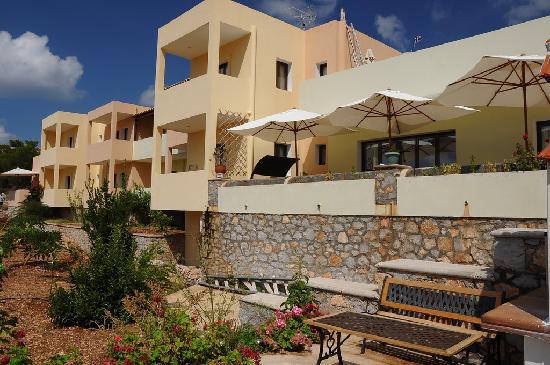 Lefkos, Grecia: Miraluna 3