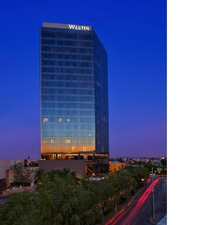 The Westin Guadalajara: getlstd_property_photo