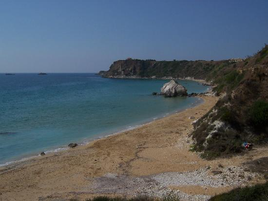 Svoronata, Greece: Avithos Beach