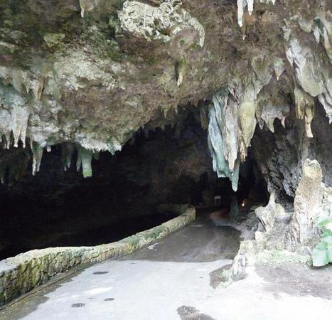 Ibaruma Sabichi Cave