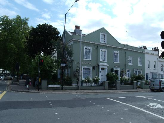 Photo of The Lansdowne Hotel Leamington Spa