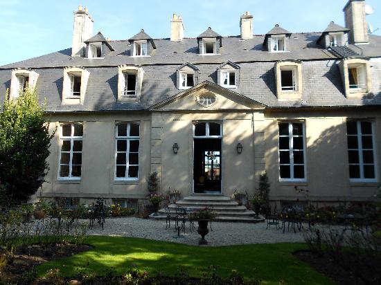 Hotel D Argouges Tripadvisor