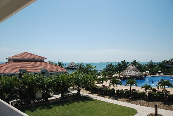 The Placencia Hotel and Residences: Another room view