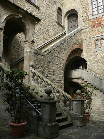 MAEC - Museo dell'Accademia Etrusca: Hermosa Cortona...lugar de ensueño
