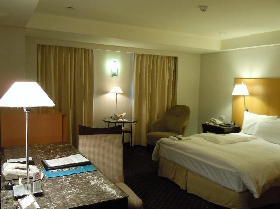 템퍼스 호텔 타이충 사진