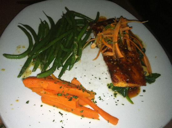 Bonefish Grill - Skokie : salmon