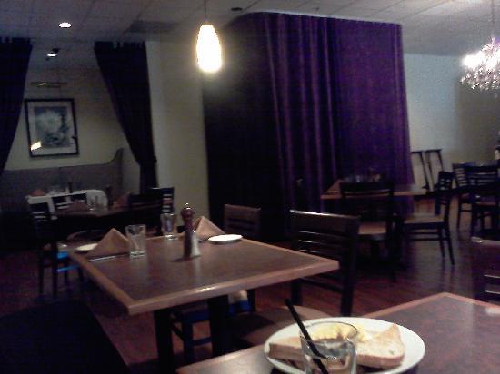 Red Lion Hotel Salem: Willamette Valley Grill